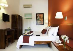 Mision Palenque - Palenque - Bedroom