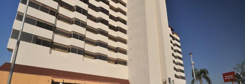 Mision Torreon - Torreon - Building