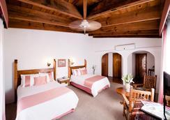 Mision Guanajuato - Guanajuato - Bedroom