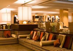 Starhotels Metropole - Rome - Lounge