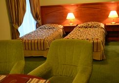 Hotel Mlyn & Spa - Włocławek - Bedroom