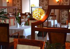 Hotel Mlyn & Spa - Włocławek - Restaurant