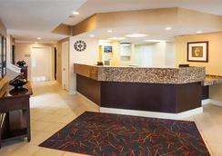 Residence Inn by Marriott Boulder - Boulder - Lobby