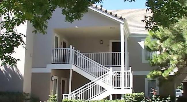 Residence Inn by Marriott Boulder - Boulder - Building