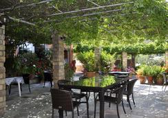 Pension Dandidis - Corfu - Restaurant