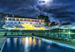 Pousada de Condeixa-a-Nova, Santa Cristina - Condeixa A Nova - Pool