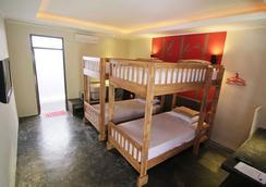 Kayun Hostel - Kuta (Bali) - Bedroom