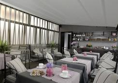 The Opera Hotel - Rome - Restaurant