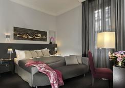 The Opera Hotel - Rome - Bedroom