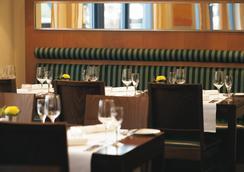 Intercityhotel Nürnberg - Nuremberg - Restaurant
