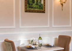St Paul's Hotel - London - Restaurant