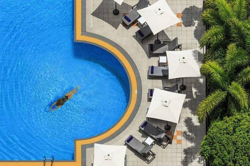 Marina Mandarin - Singapore - Pool