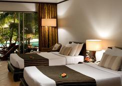 Aonang Villa Resort - Krabi - Bedroom