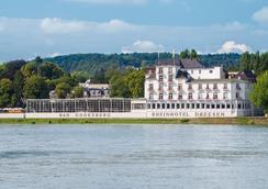 Ringhotel Rheinhotel Dreesen - Bonn - Outdoor view