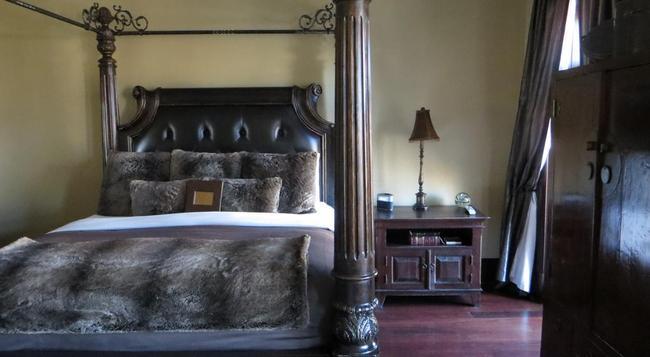 Villa D' Citta - Chicago - Bedroom