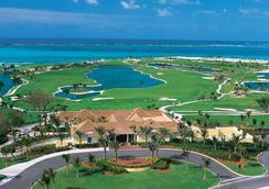 One&Only Ocean Club - Nassau - Golf course