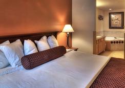 Grand Timber Lodge Two Bedroom In Breckenridge - Breckenridge - Bedroom
