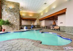 Grand Timber Lodge - Breckenridge - Pool