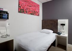 Hotel Amsterdam - De Roode Leeuw - Amsterdam - Bedroom