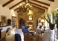 Casa Encantada - Antigua - Lobby
