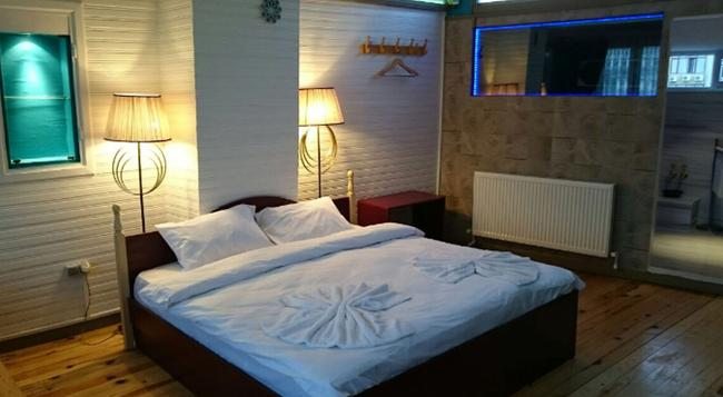 Mansion by Cheers - Istanbul - Bedroom