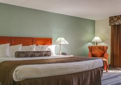 Club - Hotel Nashville Inn & Suites - Nashville - Bedroom