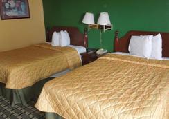 Air View Inn - Dayton - Bedroom