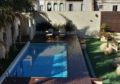 Don Boutique Hotel Montevideo - Montevideo - Pool