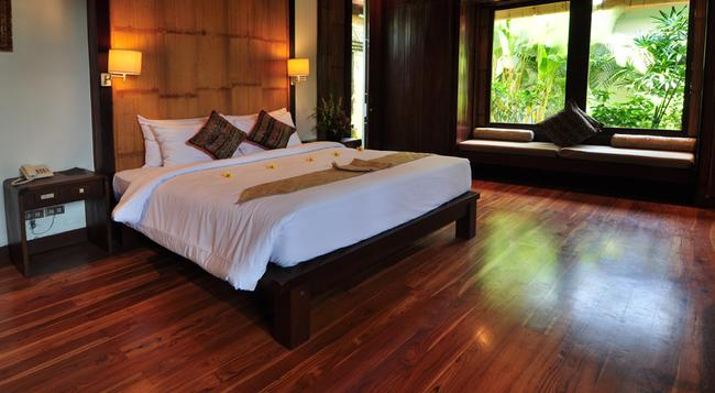 Anginsepoi Villa - Canggu - Bedroom