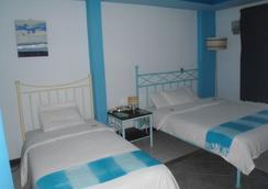 Hotel Casa Cambranes - San Jose - Bedroom