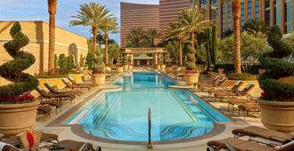 The Palazzo at The Venetian - Las Vegas - Pool