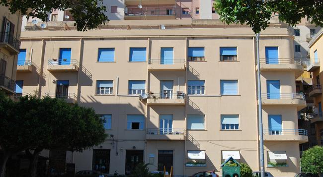 B&B La Finestra Sulla Valle - Agrigento - Building
