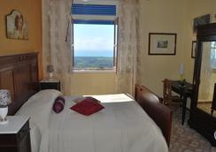 B&B La Finestra Sulla Valle - Agrigento - Bedroom
