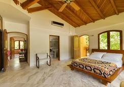 Casa Las Palmas Hotel Boutique - San Andrés - Bedroom
