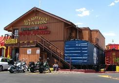 Desert Palace Inn - Barstow - Attractions