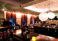 Hotel Stanford - New York - Lounge