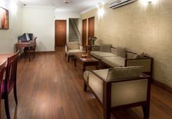 HM Suites & Studios - Bangalore - Lounge