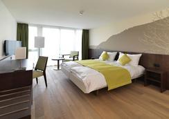 Artos - Interlaken - Bedroom