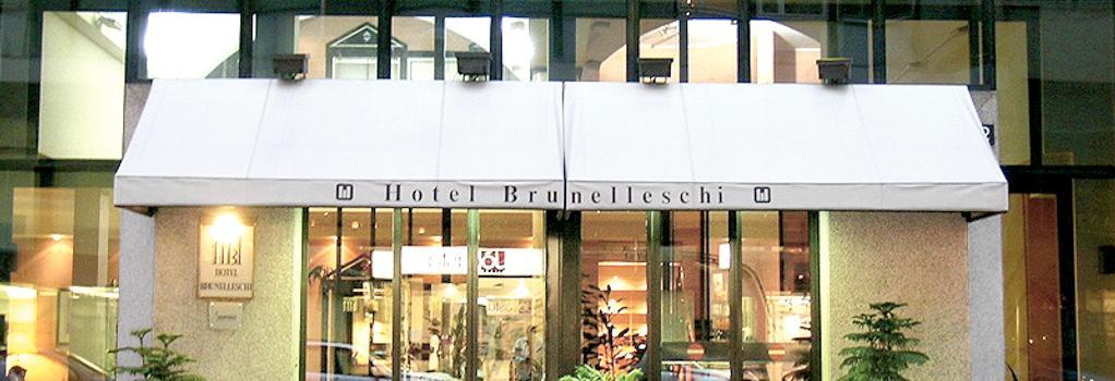 Brunelleschi Hotel - Milan - Building