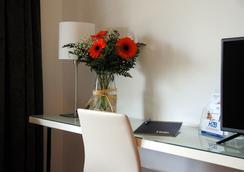 Sercotel Gran Hotel Zurbarán - Badajoz - Bedroom