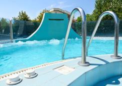 Hotel Caesar - Cesenatico - Pool