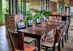 Mountain Paradise Hotel - La Fortuna - Restaurant