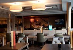 Titanic Comfort Berlin Mitte - Berlin - Restaurant