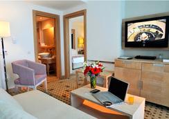 Baia Lara Hotel - Lara - Bedroom