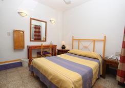 Posada Del Cid - Oaxaca - Bedroom