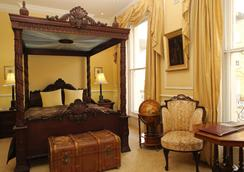 Lord Milner - London - Bedroom