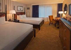 Gaylord National Resort and Convention Center - Fort Washington - Bedroom