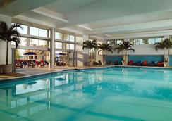 Gaylord National Resort and Convention Center - Fort Washington - Pool