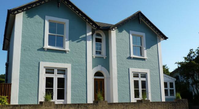 Old Shanklin Guest House - Shanklin - Building