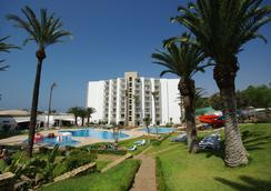 Kenzi Europa - Agadir - Attractions